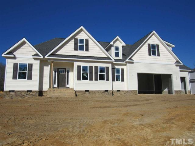 103 Coats Ridge Drive, Benson, NC 27504 (#2228474) :: The Jim Allen Group