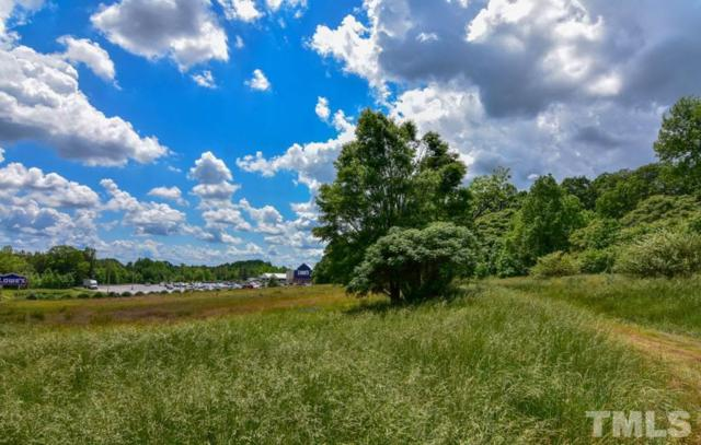 16 acres Durham Road, Roxboro, NC 27573 (#2228555) :: Morgan Womble Group