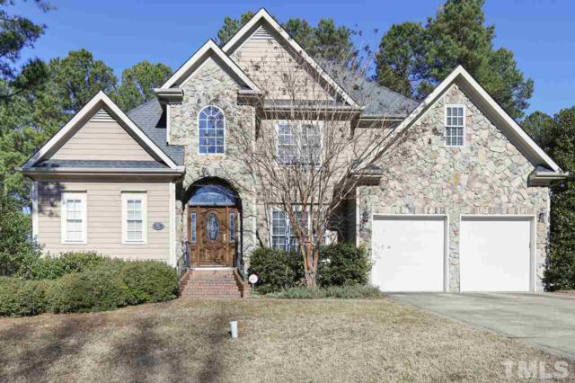 81 E Barons Run, Spring Lake, NC 28390 (#2228647) :: The Results Team, LLC
