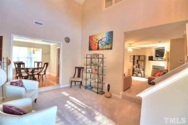 164 River Pearl Street, Raleigh, NC 27603 (#2228809) :: Raleigh Cary Realty