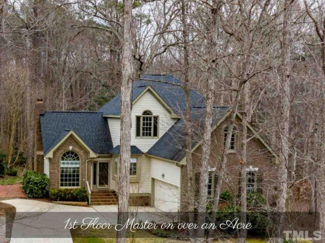 12736 Pamplona Drive, Wake Forest, NC 27587 (#2228936) :: The Beth Hines Team