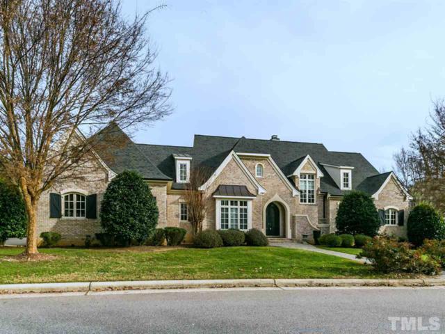 12558 Village Springs Road, Raleigh, NC 27614 (#2228958) :: Spotlight Realty