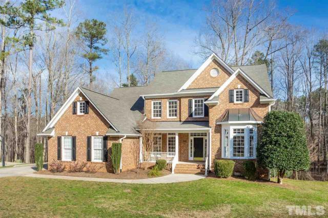 306 Hogan Woods Circle, Chapel Hill, NC 27516 (#2229046) :: The Beth Hines Team