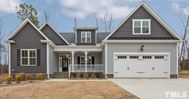 188 Wolf Den Drive #5, Garner, NC 27529 (#2229078) :: The Jim Allen Group
