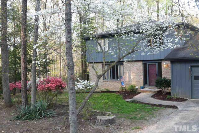 2128 Meares Road, Chapel Hill, NC 27514 (#2229082) :: Marti Hampton Team - Re/Max One Realty