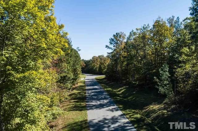 585 Ocoee Falls Drive, Chapel Hill, NC 27517 (#2229242) :: RE/MAX Real Estate Service