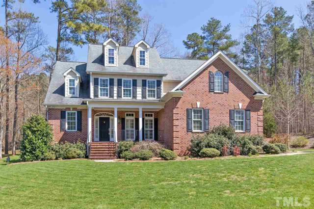 6016 Doonan Street, Wake Forest, NC 27587 (#2229294) :: The Perry Group
