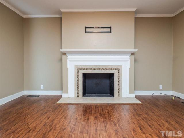 201 Tucker Drive, Louisburg, NC 27549 (#2229327) :: The Perry Group