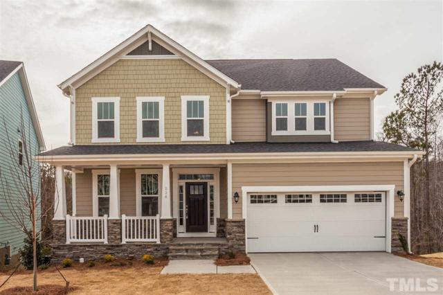 236 Mystwood Hollow Circle, Holly Springs, NC 27540 (#2229404) :: The Perry Group