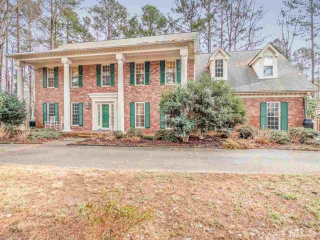 8704 Stage Ford Road, Raleigh, NC 27615 (#2229459) :: The Perry Group