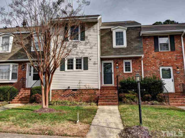 905 Hampshire Court, Cary, NC 27511 (#2229550) :: Rachel Kendall Team