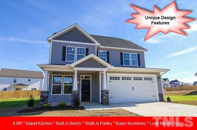 300 Planters Ridge Drive, Pikeville, NC 27863 (#2229838) :: Raleigh Cary Realty