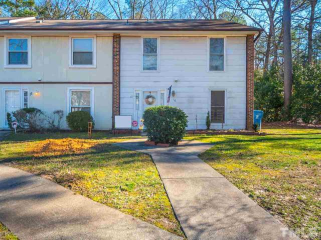 1304 Seaton Road #16, Durham, NC 27713 (#2229869) :: M&J Realty Group