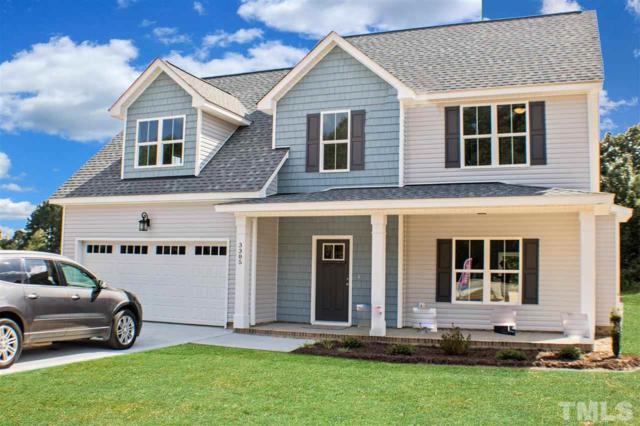 3385 Plainview Highway, Dunn, NC 28334 (#2229888) :: Dogwood Properties