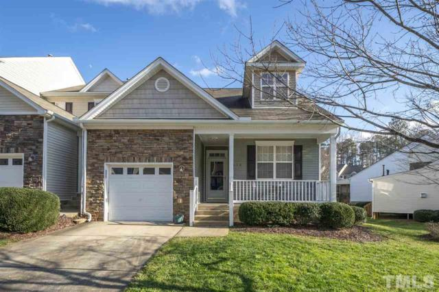 114 Jamison Woods Lane, Apex, NC 27539 (#2229960) :: Raleigh Cary Realty