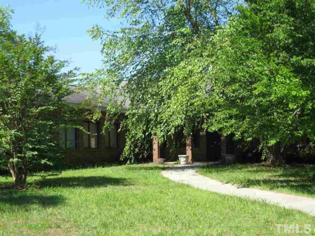 1101 River Road, Selma, NC 27576 (#2230040) :: The Beth Hines Team