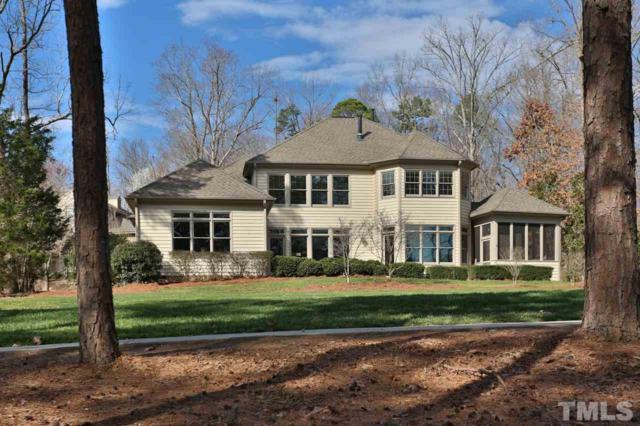 96208 Carteret, Chapel Hill, NC 27517 (#2230131) :: Morgan Womble Group
