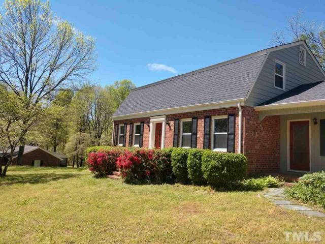 334 Forest Drive, Graham, NC 27253 (#2230146) :: Marti Hampton Team - Re/Max One Realty