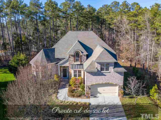 5409 Centerville Lane, Durham, NC 27713 (#2230156) :: The Perry Group