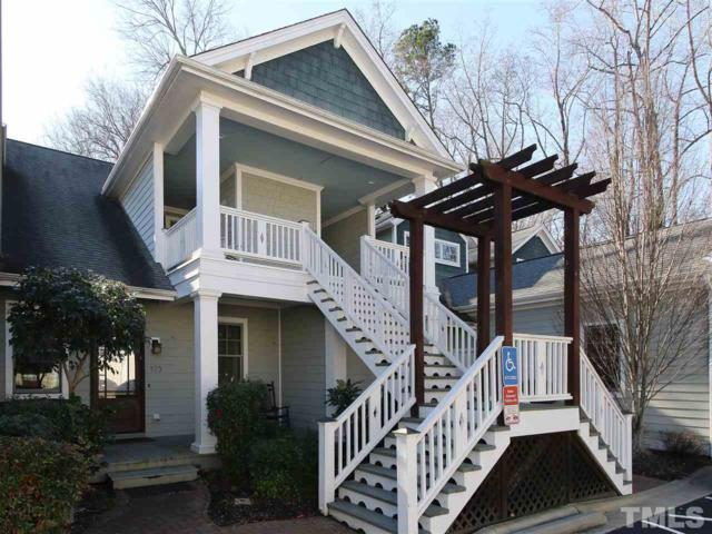 511 Hillsborough Street #109, Chapel Hill, NC 27514 (#2230232) :: Raleigh Cary Realty
