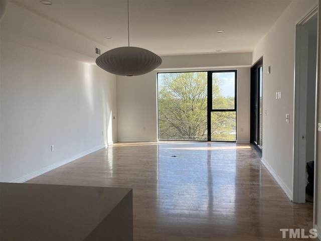 523 S West Street #410, Raleigh, NC 27601 (#2230273) :: The Rodney Carroll Team with Hometowne Realty