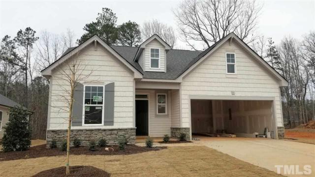 70 Carbone Lane, Clayton, NC 27527 (#2230299) :: Rachel Kendall Team