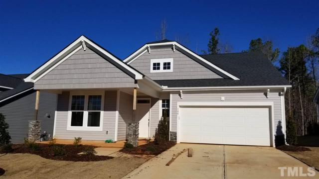 104 Carbone Lane, Clayton, NC 27527 (#2230310) :: Rachel Kendall Team