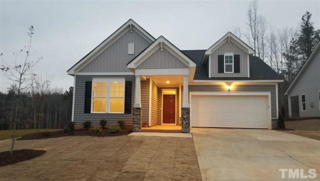 116 Carbone Lane, Clayton, NC 27527 (#2230346) :: The Jim Allen Group