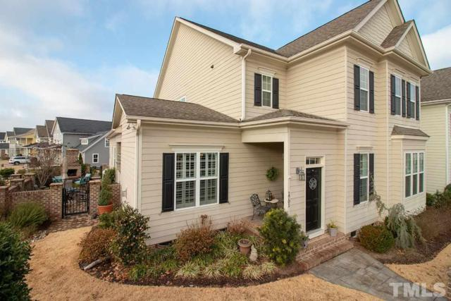 1701 Green Oaks Parkway, Holly Springs, NC 27540 (#2230355) :: Raleigh Cary Realty
