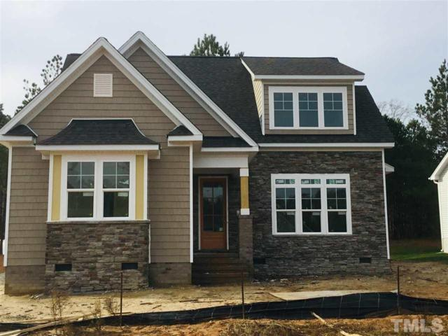 30 Moody Lane, Youngsville, NC 27596 (#2230541) :: The Jim Allen Group