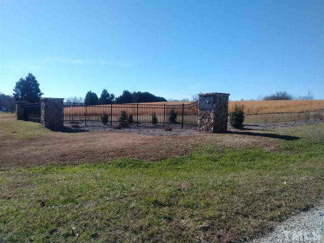 Lot 1 Hidden Preserve Drive, Hillsborough, NC 27278 (#2230771) :: Morgan Womble Group
