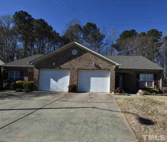 221 Will Court, Clayton, NC 27520 (#2230879) :: M&J Realty Group