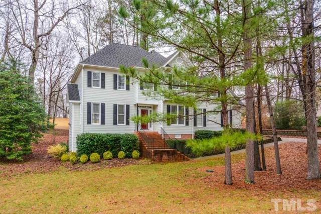 404 Neuse Ridge Drive, Clayton, NC 27527 (#2230926) :: Raleigh Cary Realty