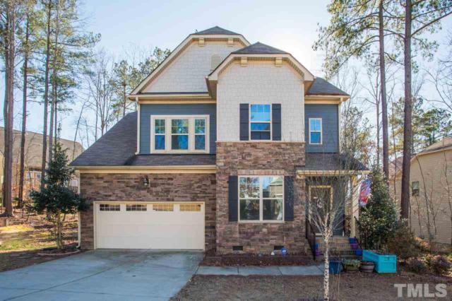 49 Somers Lane, Clayton, NC 27527 (#2231087) :: Morgan Womble Group