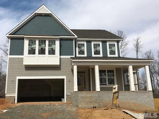 550 Legacy Falls Drive, Chapel Hill, NC 27517 (#2231099) :: The Perry Group