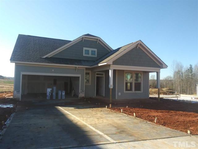 504 Club Center Drive, Youngsville, NC 27596 (#2231141) :: Rachel Kendall Team