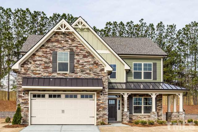 801 Stanly House Street, Wake Forest, NC 27587 (#2231173) :: The Perry Group
