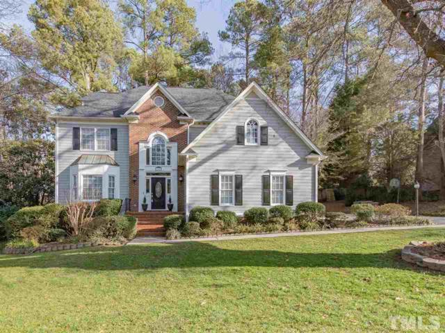 108 Windstream Way, Cary, NC 27518 (MLS #2231198) :: The Oceanaire Realty