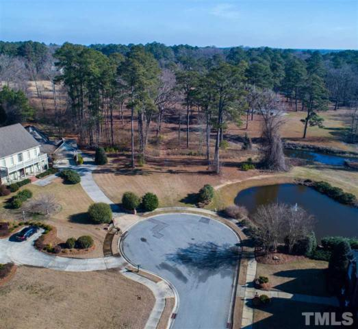 1045 N Lakeside Drive, Smithfield, NC 27577 (#2231278) :: The Perry Group