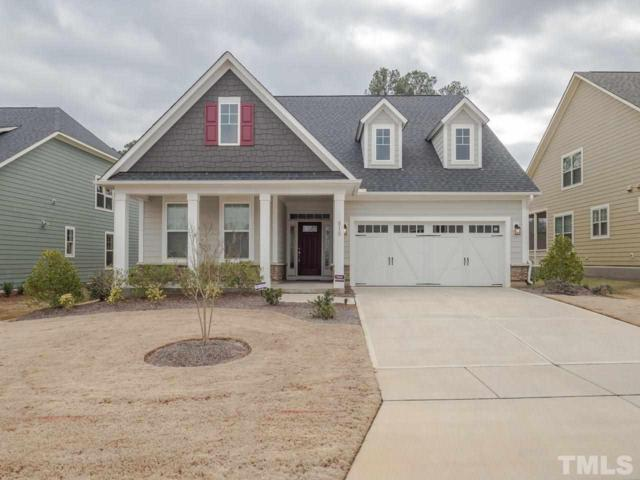 816 Dovetail Meadow Lane, Wake Forest, NC 27587 (#2231292) :: Raleigh Cary Realty
