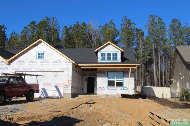 116 Highmeadow Lane, Clayton, NC 27520 (#2231343) :: Marti Hampton Team - Re/Max One Realty
