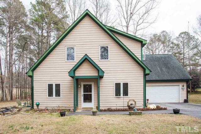 131 Prairie Dog Drive, Louisburg, NC 27549 (#2231962) :: The Amy Pomerantz Group