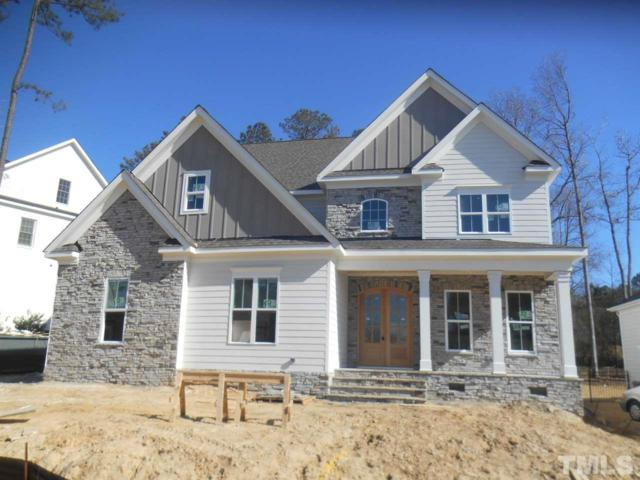 1704 Cooper Bluff Place, Cary, NC 27519 (#2231982) :: The Jim Allen Group