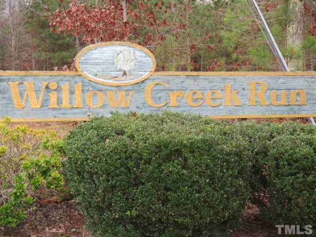 0 Willow Creek Run, Henderson, NC 27537 (#2232166) :: Raleigh Cary Realty