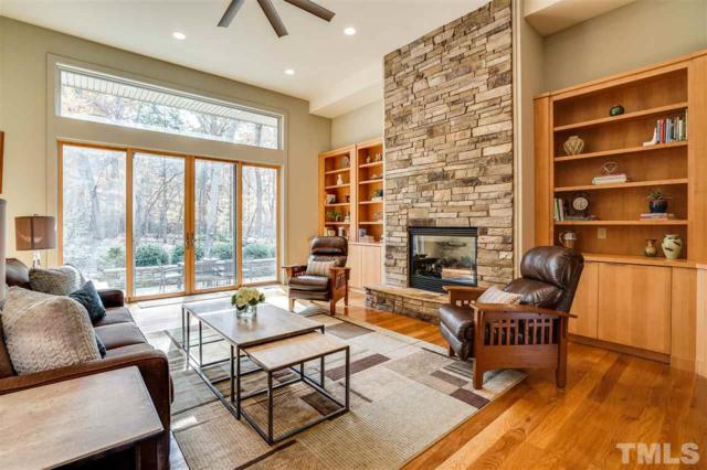 215 Summergate Circle, Chapel Hill, NC 27516 (#2232230) :: Raleigh Cary Realty