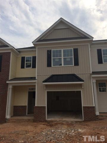 6108 Beale Loop 101- Darden, Raleigh, NC 27616 (#2232381) :: Marti Hampton Team - Re/Max One Realty