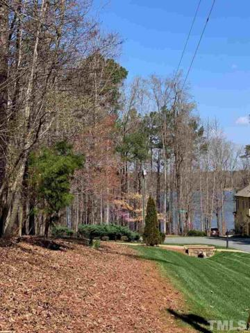 8004-L Lakeshore Drive, Garner, NC 27529 (#2232400) :: Dogwood Properties
