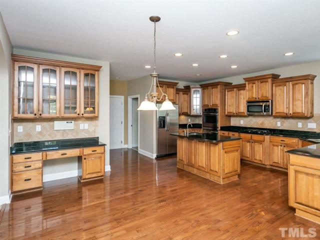 7704 Kensington Manor Lane, Wake Forest, NC 27587 (#2232498) :: The Perry Group