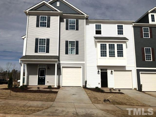 1116 Myers Point Drive, Morrisville, NC 27560 (#2232558) :: Morgan Womble Group