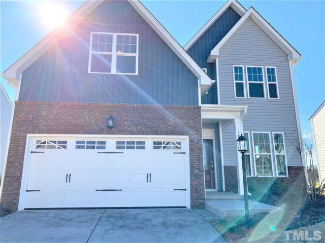 181 W Copenhaver Drive #273, Clayton, NC 27527 (#2232585) :: Raleigh Cary Realty